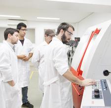 Laboratório de Engenharia